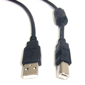 China standard USB 2.0 AM to BM Printer USB Cable from Dongguan ...