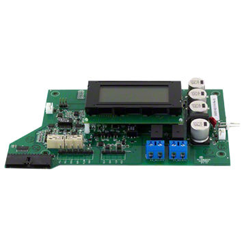 Provides turnkey PCB assembly services, OEM/ODM contract