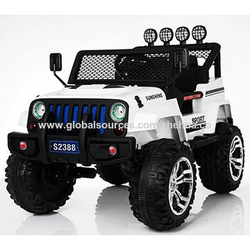 Electric Ride On Cars >> China Kids Ride On Car Toy Baby Electric Ride On Car Toy