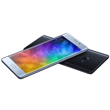 New Arrival Xiaomi Mi Note 2 Mobile Phone, 6GB RAM/128GB ROM