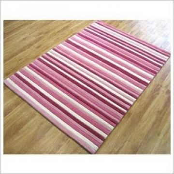 Hand Tufted Carpet Cut Pile Children Carpet Hand Made