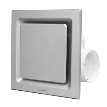 Silver color ceiling vent type ventilation fan full abs and pp low ventilation fan china ventilation fan mozeypictures Images