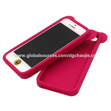 sale retailer f6750 a8b1e China Custom Soft Gel Rubber Silicone Protection Skin Case Cover for ...