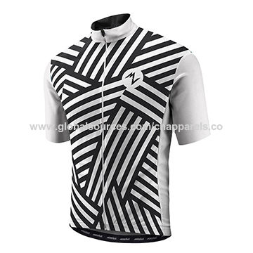China Custom sublimation printing cycling jerseys on Global Sources ada3b511b
