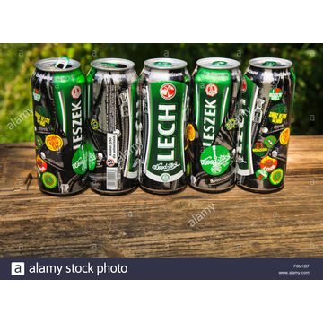 Thailand Buy Lech Premium Beer 500ml On Global Sources