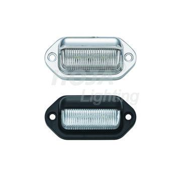 China Mini LED License Plate Light