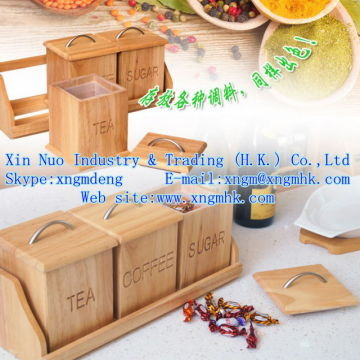 Wooden E Rack China