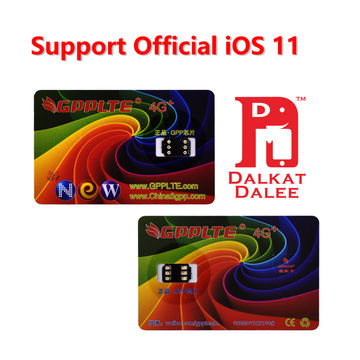Unlock SIM Adapter for iPhone USA, AU, Japan iPhone X/8/8