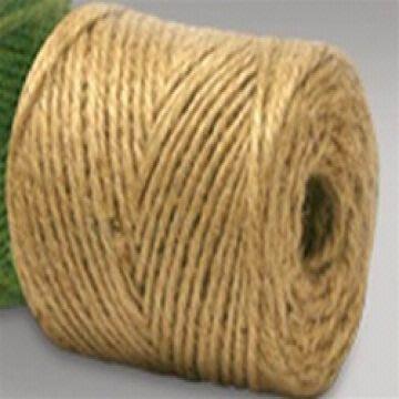 Jute Twine Used In Packaging Craft Gardening Household