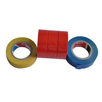 Vinyl Electrical Insulation/Self-adhesive Tapes on