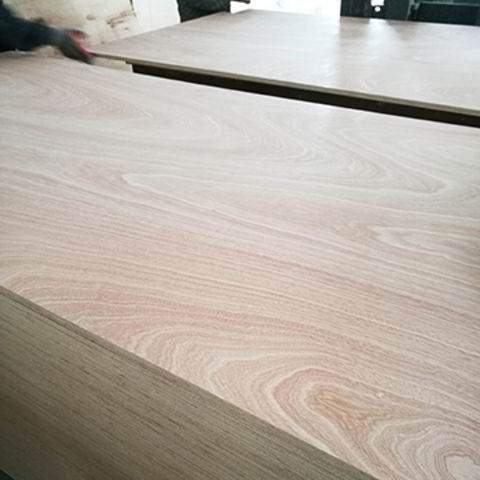 China Bs1088 Sapele Marine Plywood From Linyi Manufacturer Linyi