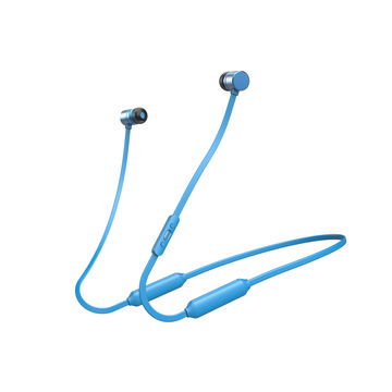 Bluetooth Stereo Headset, Dual Dynamic Drivers, Noise Reduction