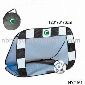 China foot ball toy tentsoccer goal tent pop up football tentchildren  sc 1 st  Global Sources & foot ball toy tentsoccer goal tent pop up football tentchildren ...