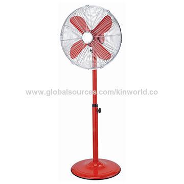 Pedestal Fan From Foshan Wholer