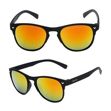49b8724be8 China Free sample high-quality custom logo mirror lens sunglasses