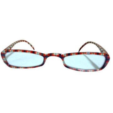 33060f02b254 Unisex eyeglasses fashionable plastic reading Taiwan Unisex eyeglasses  fashionable plastic reading