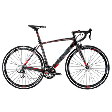 China Trinx 2017 Lightweight Carbon Fiber Road Bikes for Sale on ...