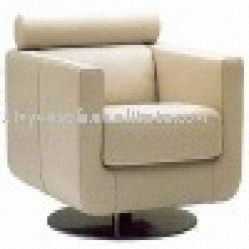 ... China Chair A669,leather Chair,modern Chair,swivel Chair ,genuine  Leather Chair