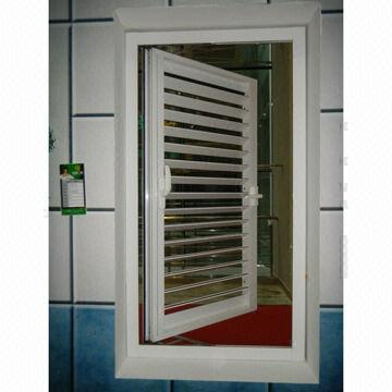 China Fixed aluminum louver blades ventilation window and gable vents economic style  sc 1 st  Global Sources & Fixed aluminum louver blades ventilation window and gable vents ...