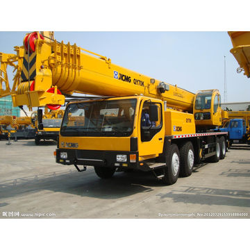 XCMG Truck Crane PARTS QY25K, QY25K5,QY50K,QY70K,QY100K,QY130K spare