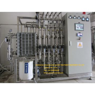 Drinking Water Processing Plants/Drinking water treatment /Reverse