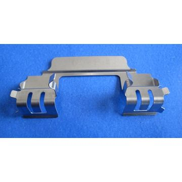 China Rapid Delivery Sheet Metal Stamping Part