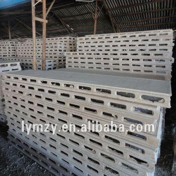 Exterior wall panelExternal BoardBuilding Material Waterproof