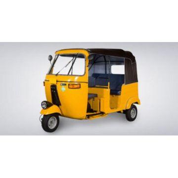175cc 200cc Auto Rickshaw 3 Wheel Tricycle Taxi Bajaj Three