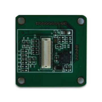 China OLED Display Driver Board for 0 5inch Microdisplay on