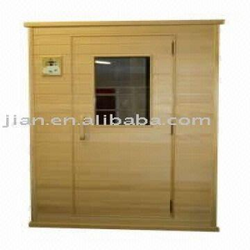 Steam Rooms,sauna Rooms,infrared Sauna Rooms | Global Sources
