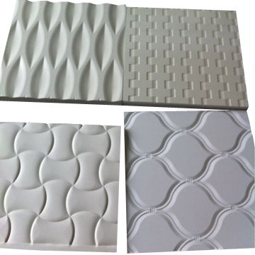 China Embossed Pvc Foam Board On Global Sources