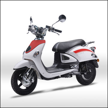 China E-legend Lithium Delivery Electric Scooter from Taizhou