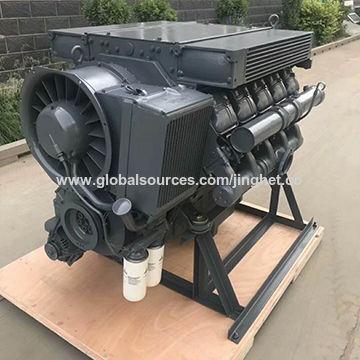 YANMAR 6LPA-STP2 MARINE DIESEL ENGINE 315 HP   Global Sources