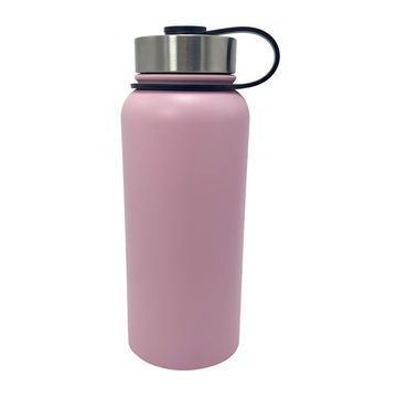 China Double wall stainless steel custom hydro flask