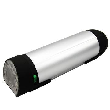 China 36V 10Ah Down Tube Lithium-ion E-bike Battery Pack