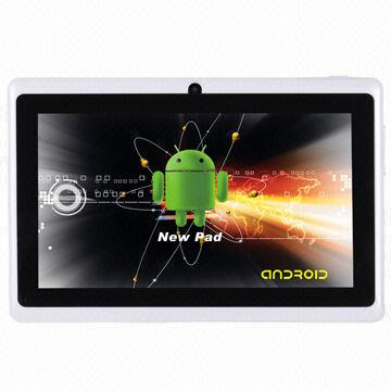 cheap prices authorized site online for sale 7-inch MID Tablet PC, Android 4.0.4 Operating System, 5 ...
