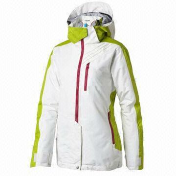 2013 Hot Selling Plus Size Women S European Winter Ski Jackets