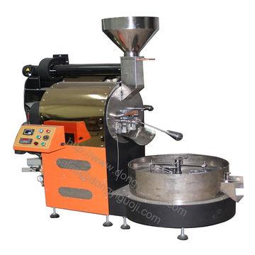 6kg Commercial Coffee roaster / Gas shop coffee roaster