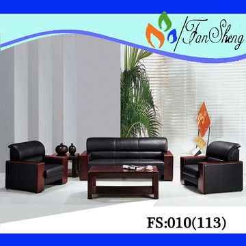 ... China HOTEL LOBBY AND ROOM SOFA SET FS010(113)