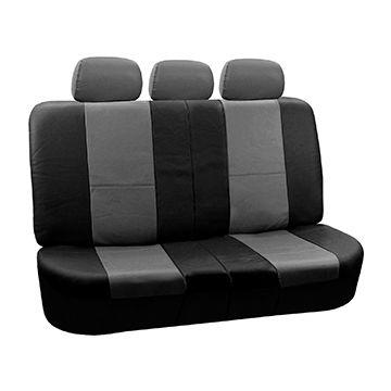 Swell Four Seasons Universal Well Fit 5Pcs Low Back Rear Seat Pu Uwap Interior Chair Design Uwaporg