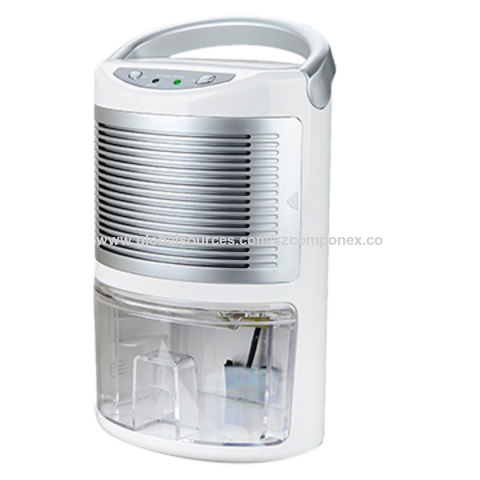 China 1000ml Small Dehumidifiers for Damp Air in Bathroom, Bedroom ...