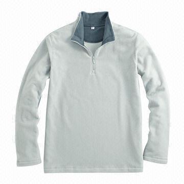 Men s Fleece Pullovers China Men s Fleece Pullovers f09b6104f