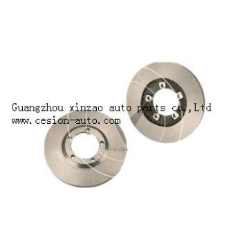 brake discs 5812944010