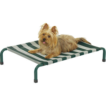 china pet products sleep ezy raised dog bed metal elevated dog bed classic raised dog bed - Elevated Dog Beds