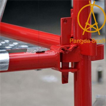 China Safety Approved Kwikstage Scaffolding | Global Sources