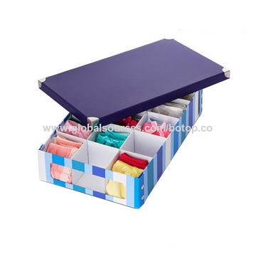 Storage box China Storage box  sc 1 st  Global Sources & China Storage box/storage container for under-dress rigid ...