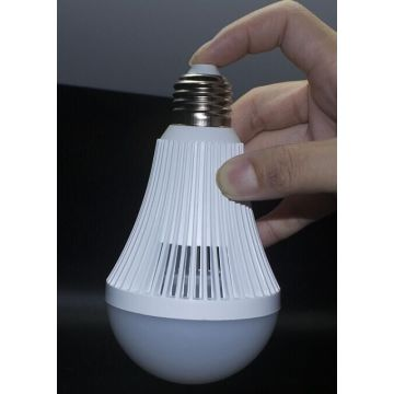 emergency bulb 9w led light bulb a19 global sources