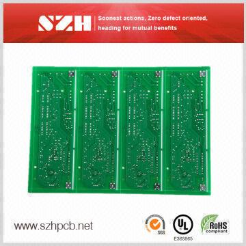 2 Layer Induction Cooker Circuit Board   Global Sources