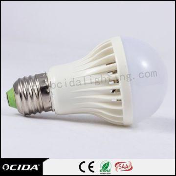 led plastic pp led bulb lighting global sources