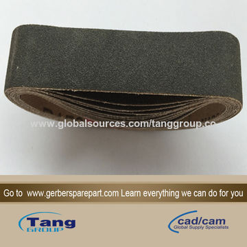 China 705023 Sharpening Bands G150 Carbure Silicium L=261 Q=50 Cutter for Lectra/MX/MH/M88/IH QH